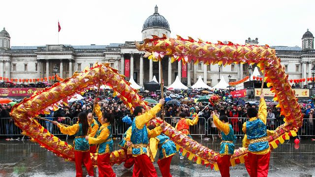 make the most of chinese new year in london by following our top tips on how - When Is Chinese New Year Celebrated