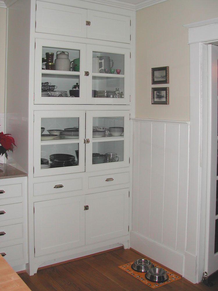Marietta, Georgia | Custom Kitchens | Old Mill Cabinet Co ...