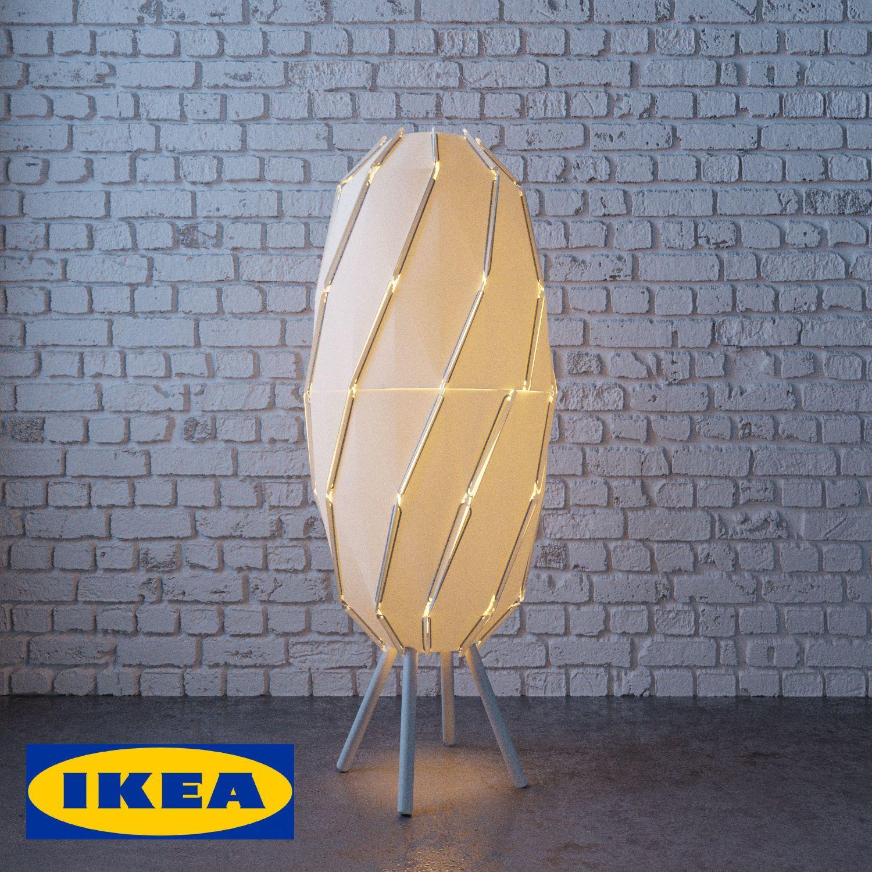 Ikea Sjopenna 3D model