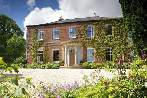 South Hams Devon House Fancy Houses Dream House Exterior