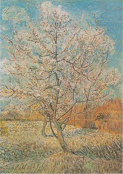 Van Gogh Lomographed · Lomography
