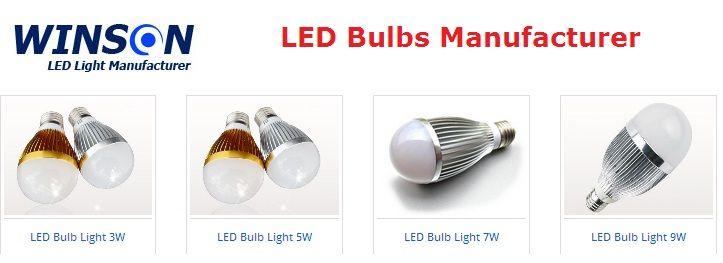 Find The Best Led Bulbs Manufacturer In China Led Bulb Bulb Led