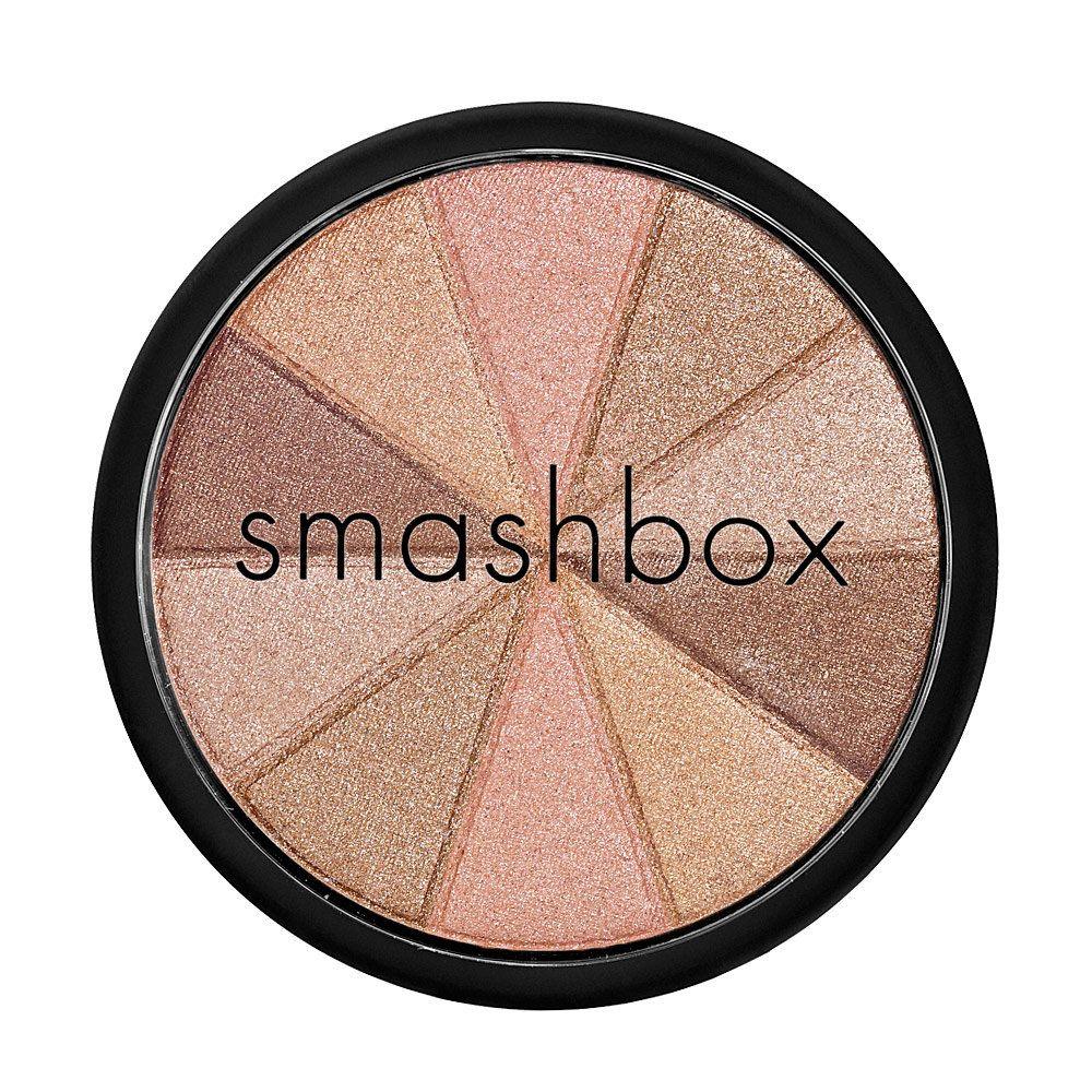 Sephora Smashbox Fusion Soft Lights Bronzer Face