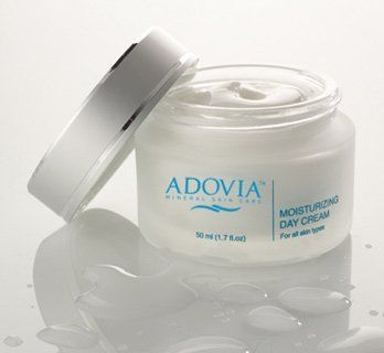 Moisturizer Day Cream With Dead Sea Minerals By Adovia Mineral Skin Care 31 82 Helps Your Skin Maitain It S Natural Moisturizer Cream Skin Cream Moisturizer