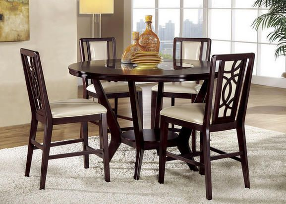 Serving Greater Chicago Indianapolis Dining Room Sets Affordable Dining Room Sets At Home Furniture Store