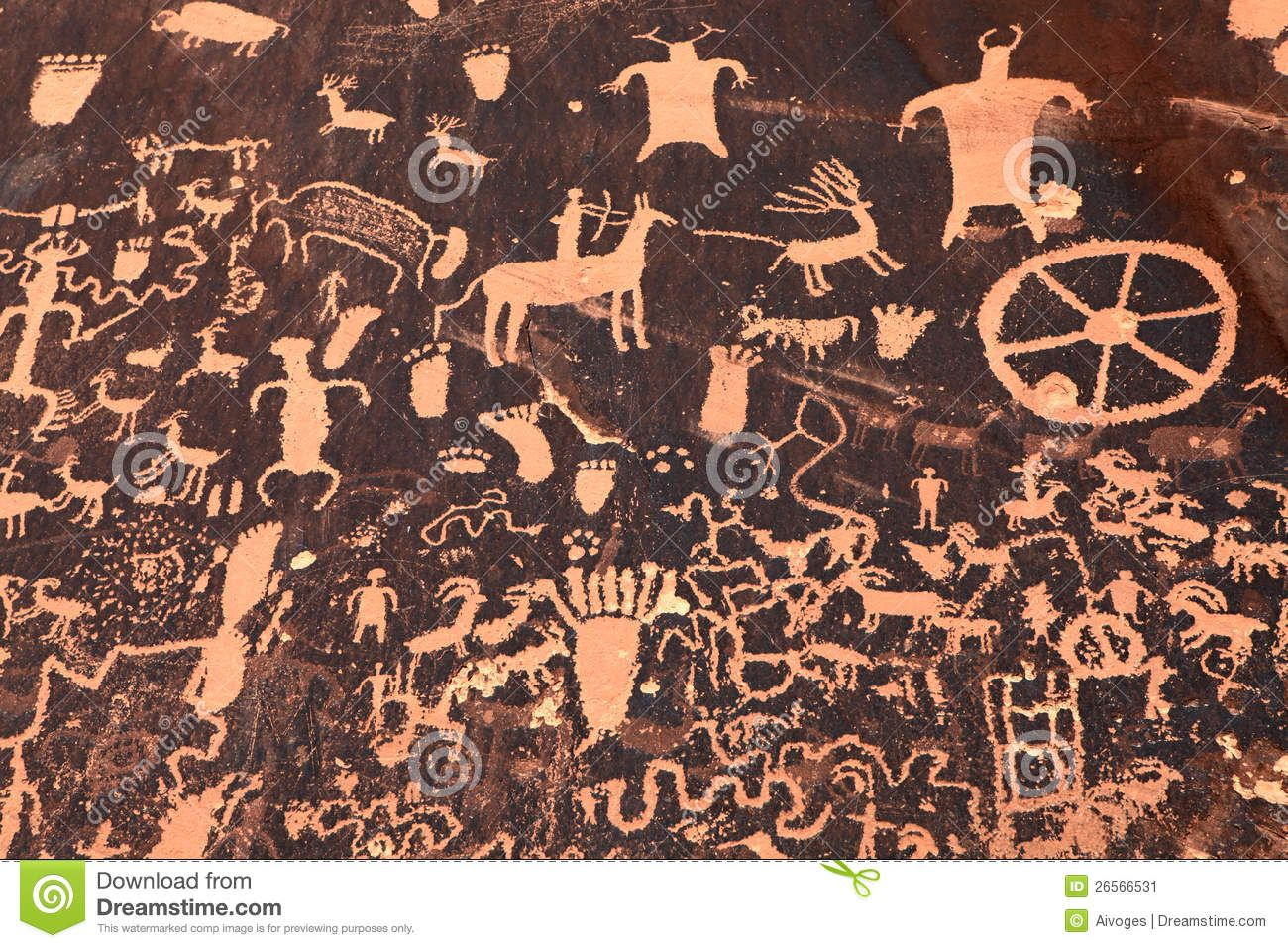 Ancient indian petroglyph moab utah 26566531g 1300957 rock ancient indian petroglyph moab utah 26566531g 1300 ancient artifactsrock artsymbolsiconsstone art biocorpaavc Image collections
