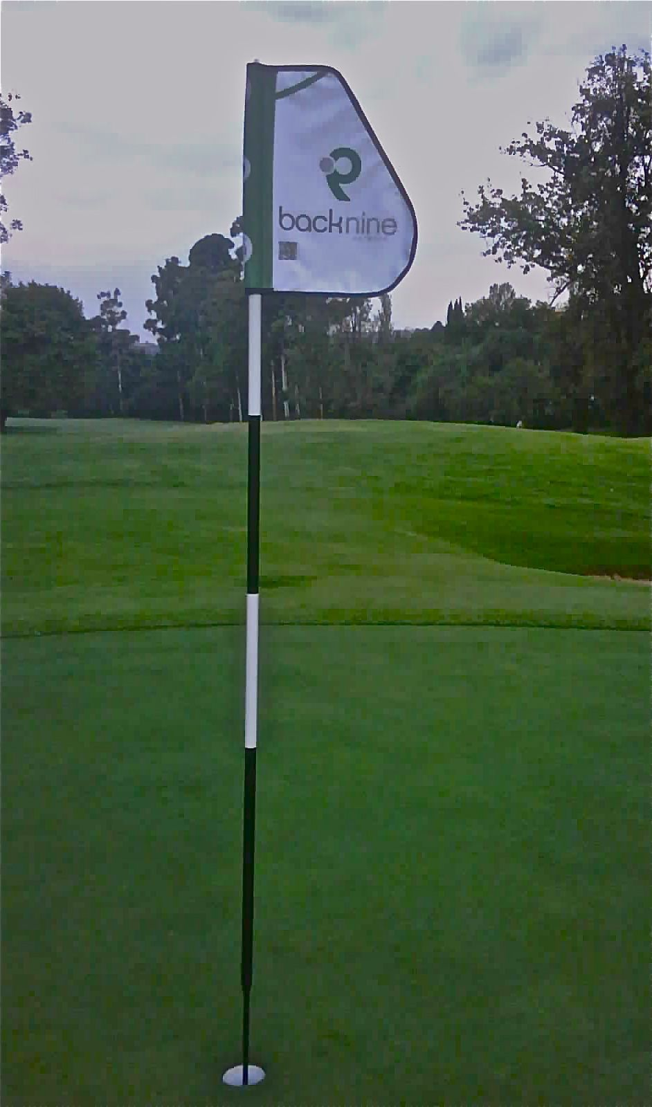 Back9 Prototype Golf courses, Golf