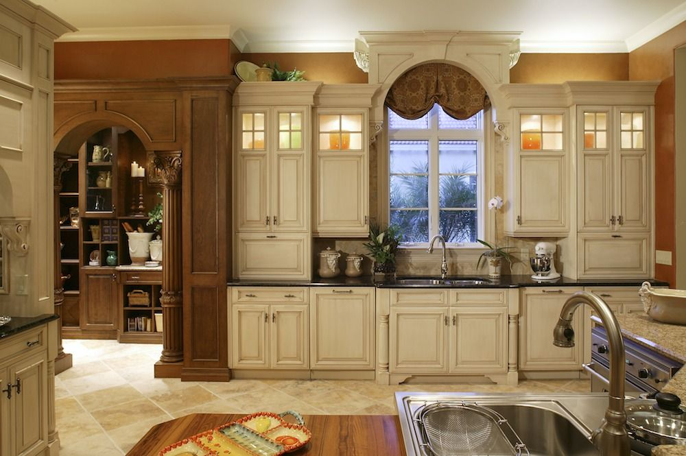price to replace kitchen cabinets kitchen from Kitchen Cabinet ...