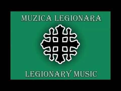muzica legionara