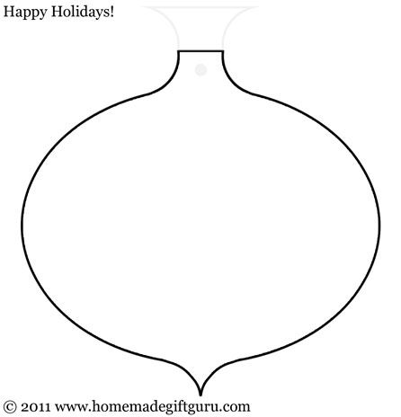 Make Your Own Beautiful Holiday Gift Tags Or Create Fun Homemade Christmas Ornaments Using These Free Printable And Templates