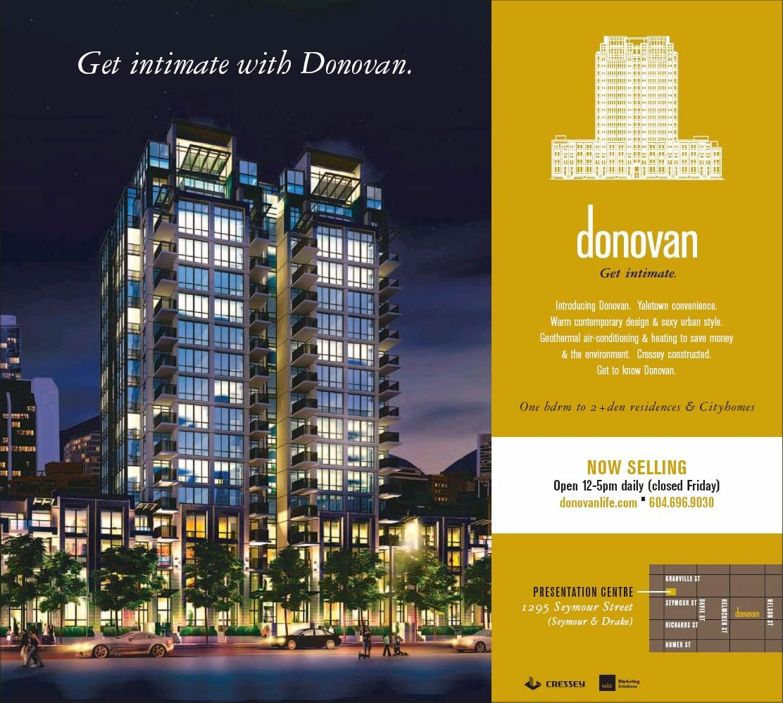 Ads For Apartments