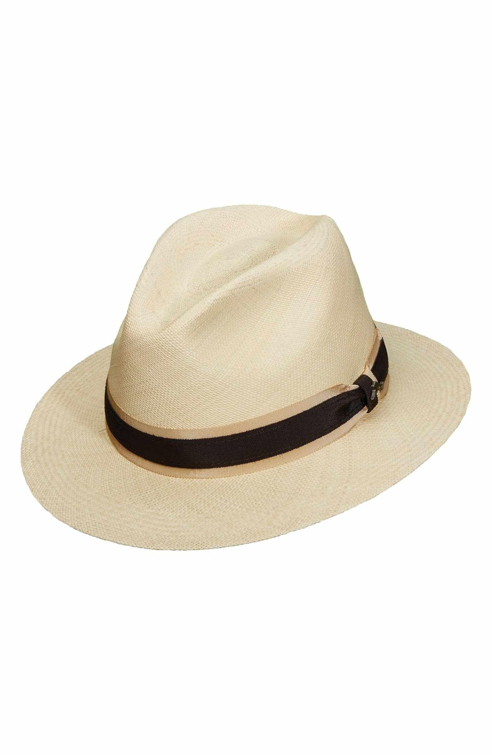 d59c4cac Main Image - Tommy Bahama Panama Straw Safari Hat | Men Dress Shoes ...