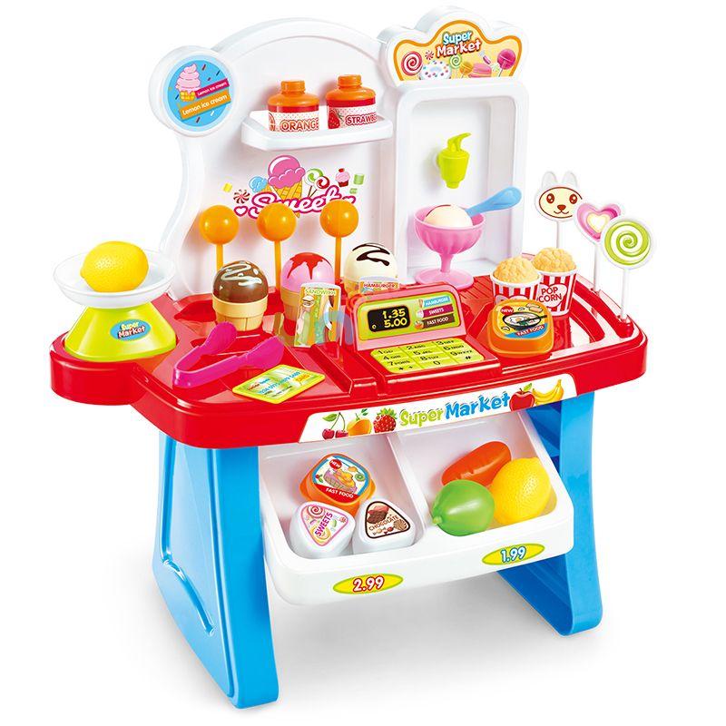 Cocinar Para 2 | Juguete Del Bebe 2 4 Anos Los Ninos Combinacion Classic Juegos De