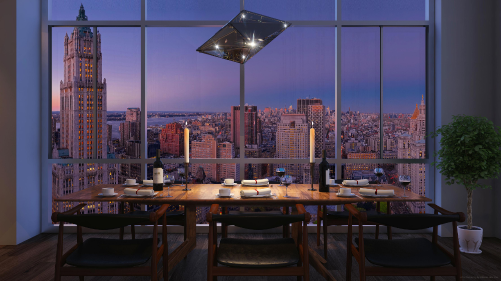 Lower Manhattan Apartments for Sale | The Beekman Luxury ...