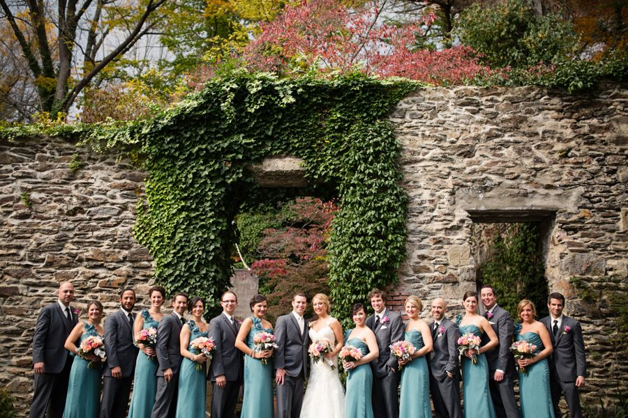 Old Mill Wedding Rose Valley Delaware County Pa With Images