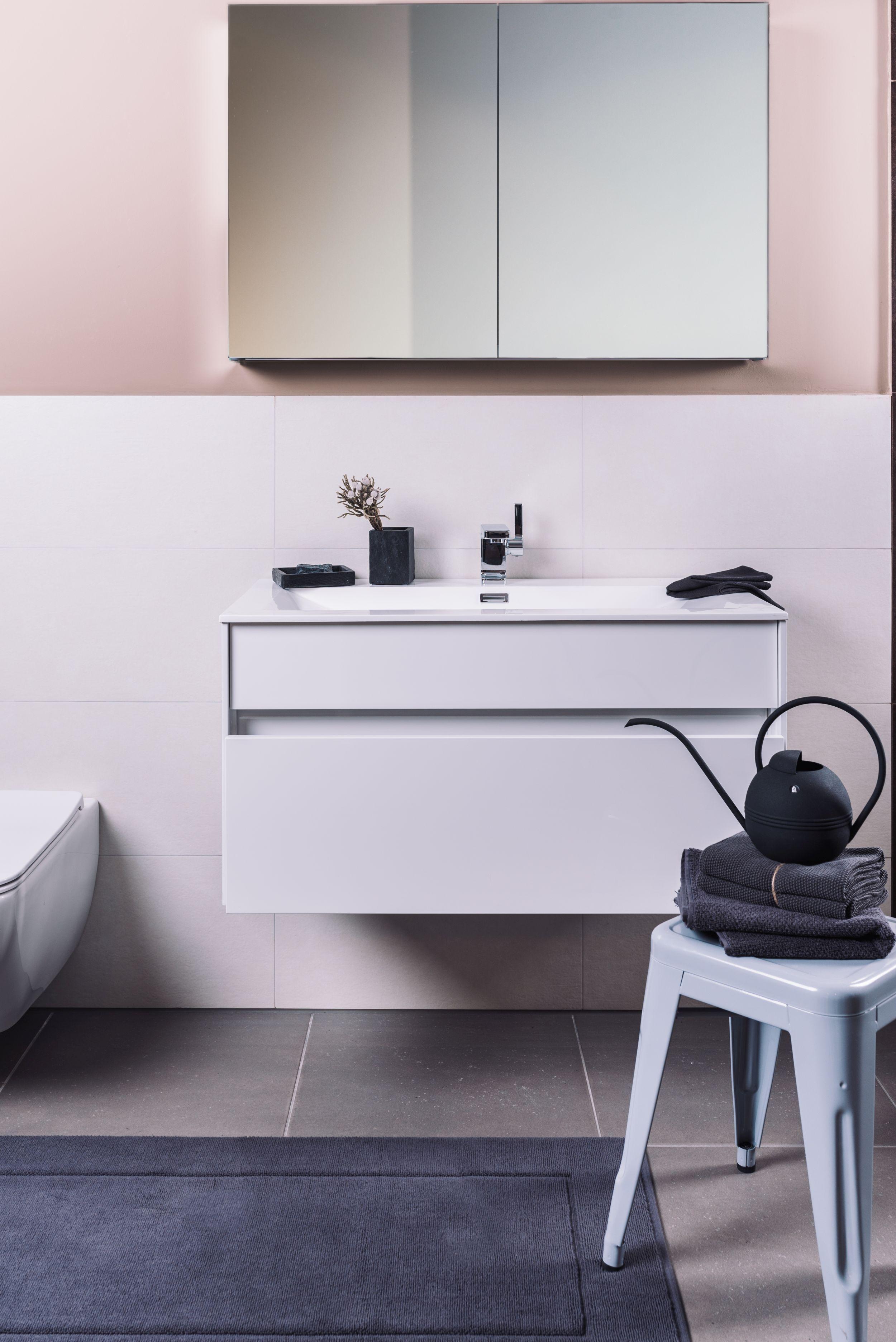Praktische Stylingtipps Fur 4 Verschiedene Badstile Stil Umstyling Badezimmer