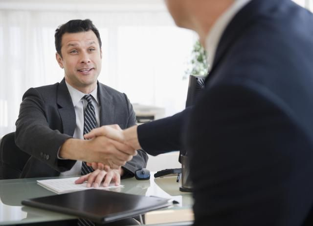 5 Things You Should Do After A Job Interview Pinterest Job Offer