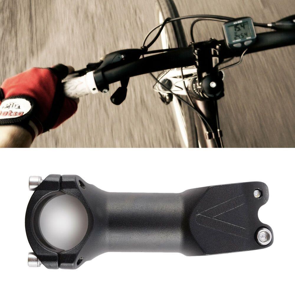 Sponsored Ebay Bike Handlebar Stem Bicycle Rise Upright Stem