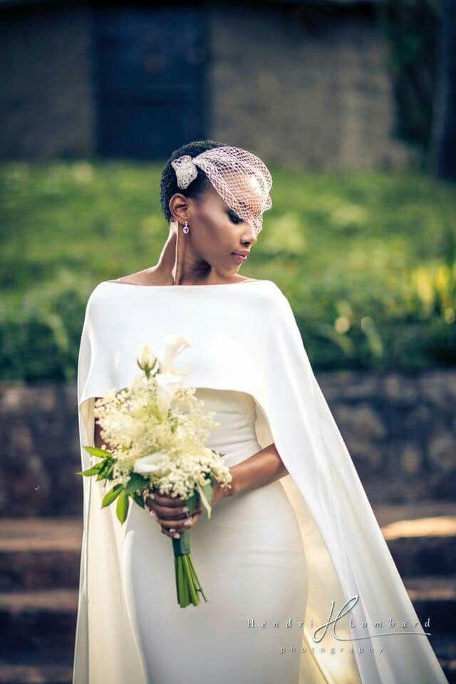 My Dream Gown Nancy Sumari Wedding Gown Tanzania Short Wedding