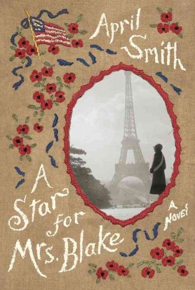 A Star for Mrs. Blake by April Smith read 2014