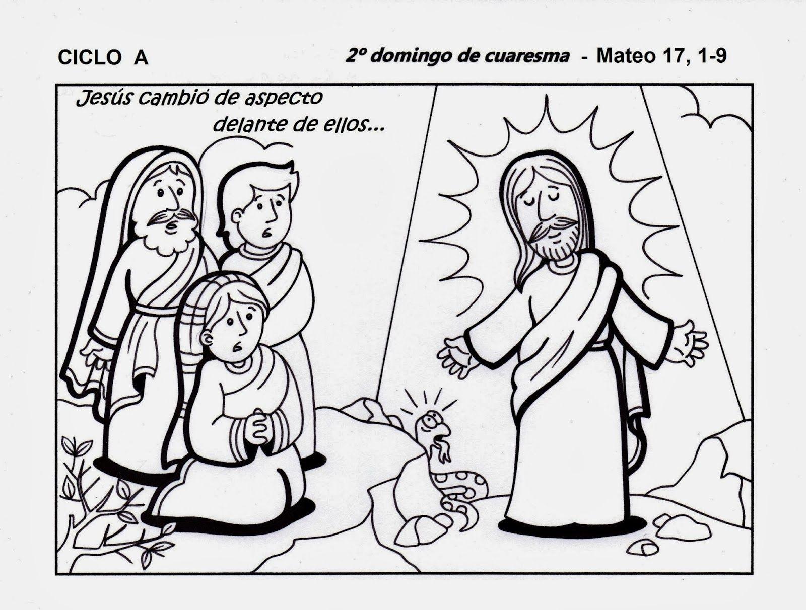 Único Imagenes De Jesus Y Niños Para Colorear | Colore Ar La Imagen
