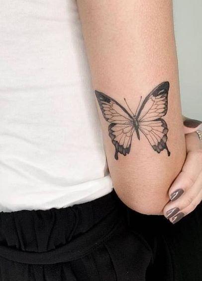 Photo of tatuagem-borboletas-8