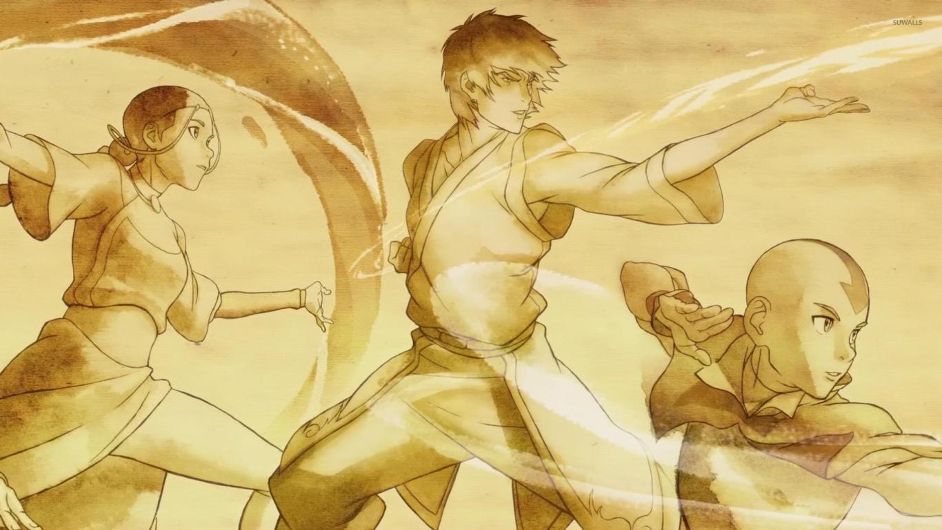Zuko Avatar The Last Airbender Background Hd Wallpaper Avatar The Last Airbender The Last Airbender Korra