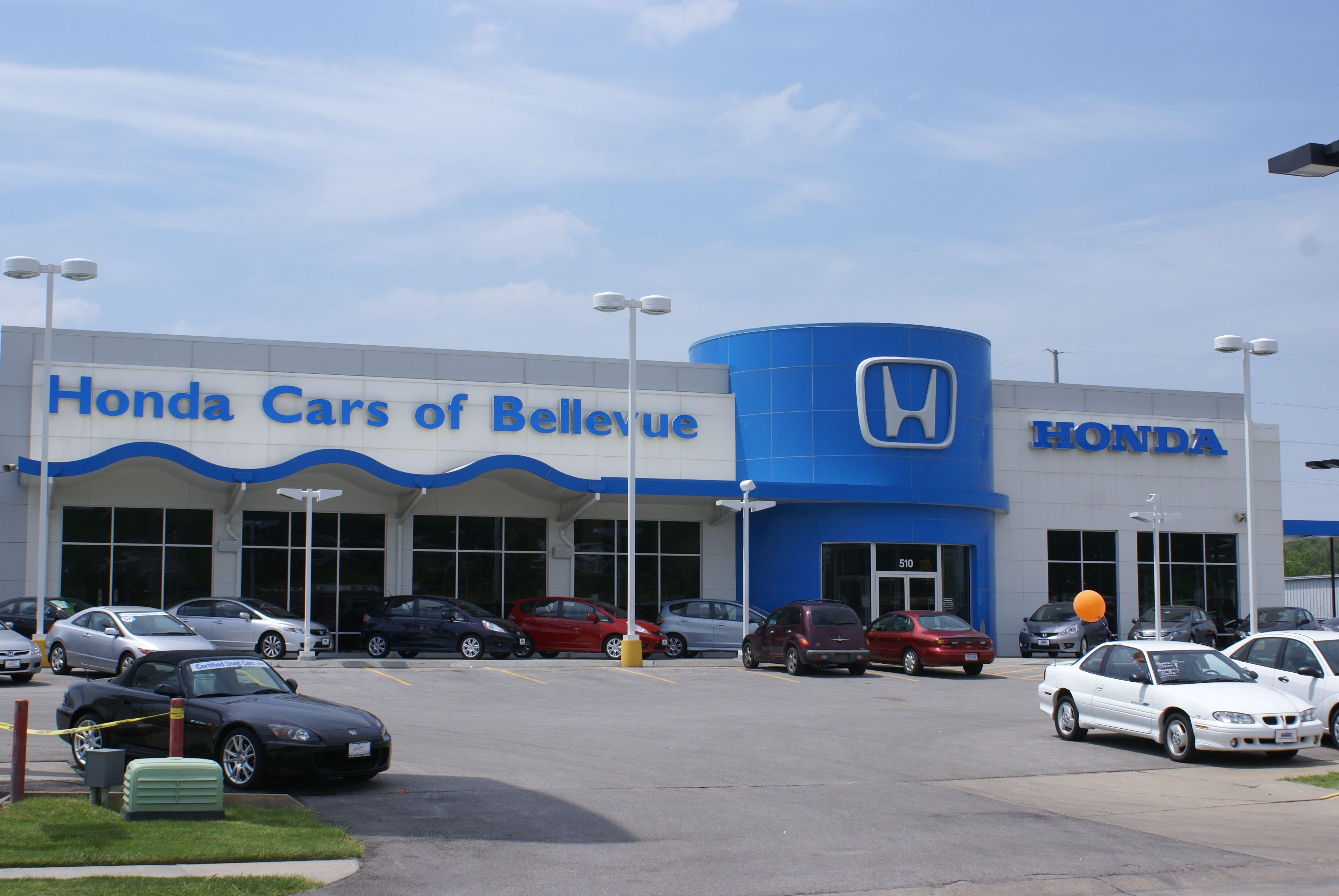 Honda Dealership Charlotte Nc