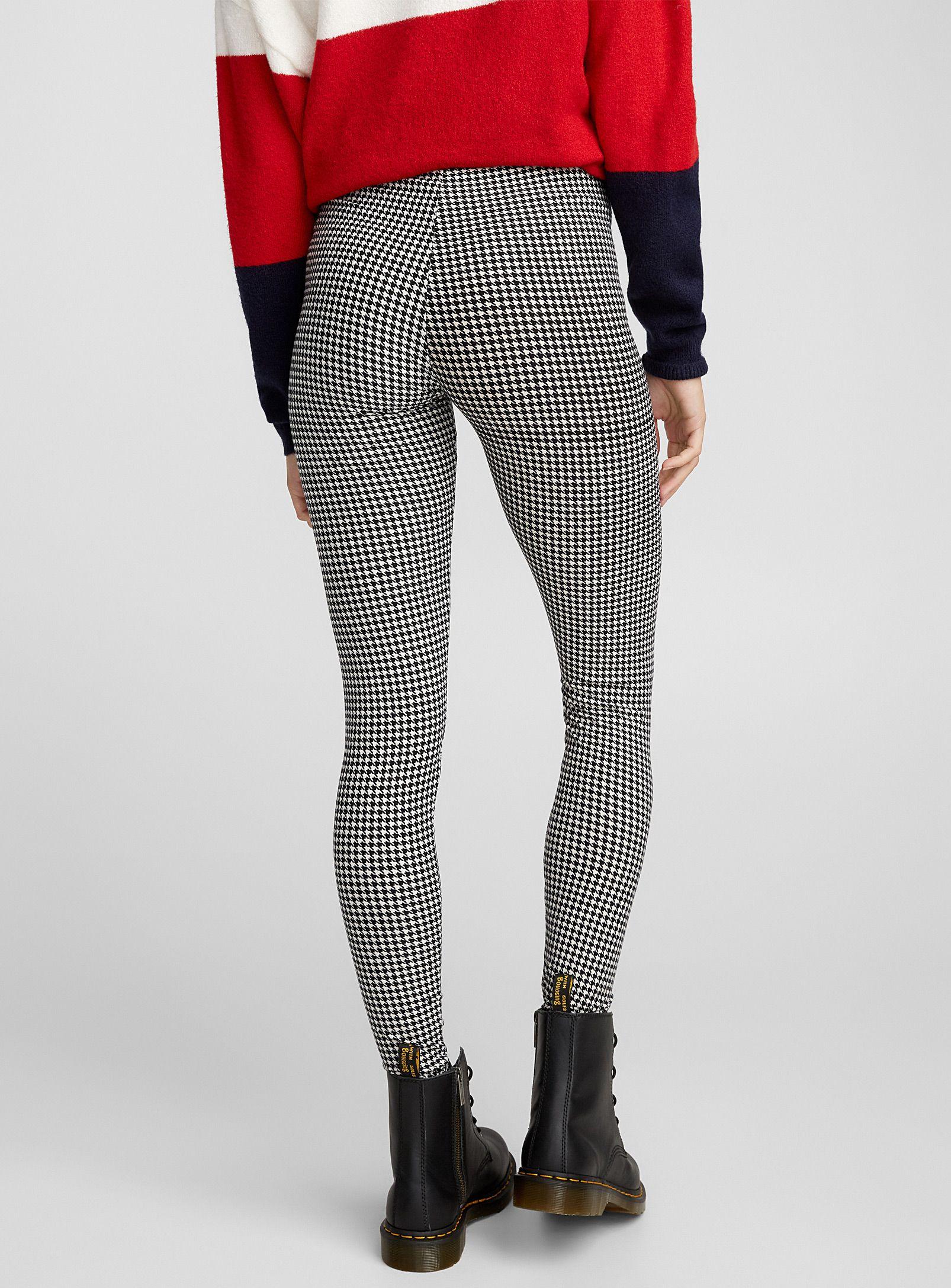 bd0e011cb5672 Soft printed legging
