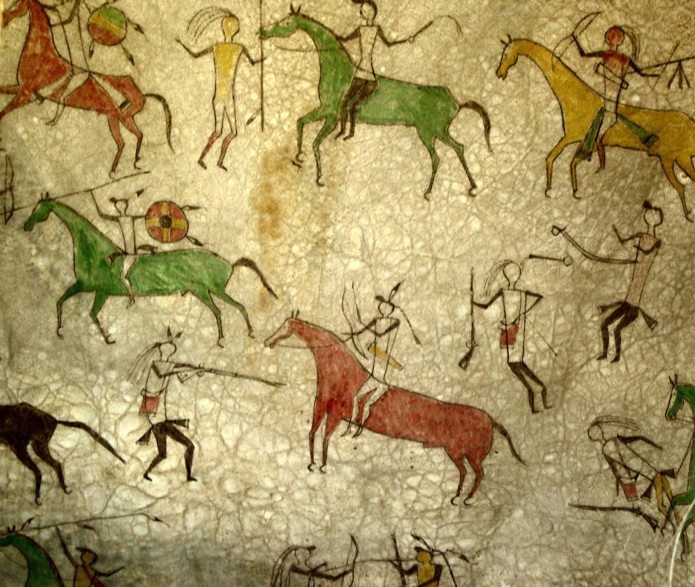 another example of cave painting   cave painting   Pinterest   Cave ...