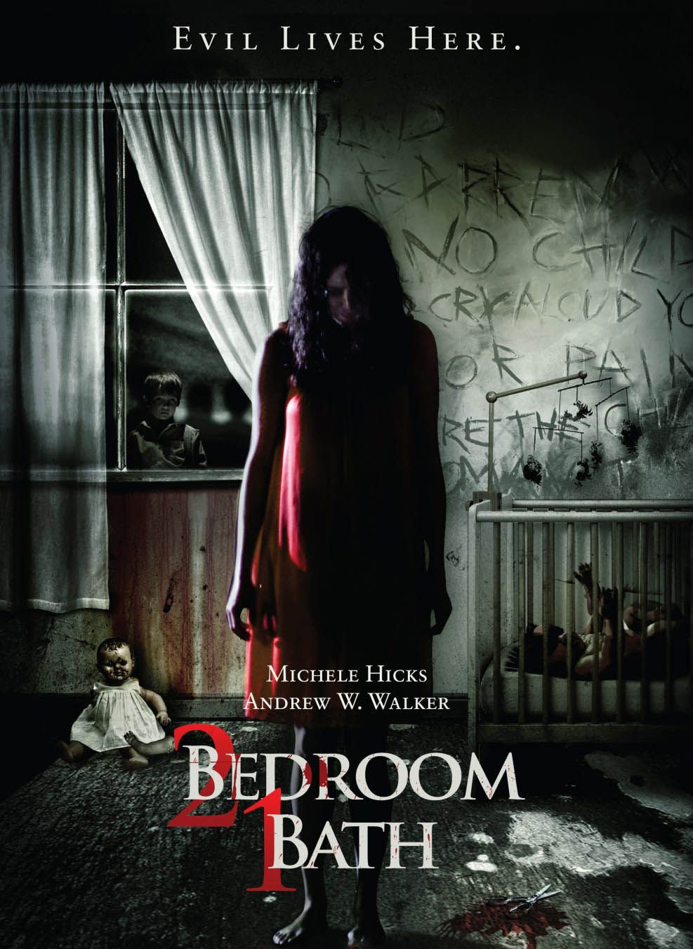 Best horror rating: movie list 21