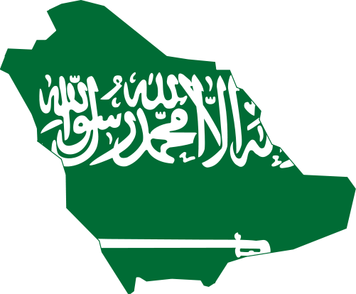 File Flag Map Of Saudi Arabia Svg Saudi Arabia Flag Saudi Arabia Ksa Saudi Arabia