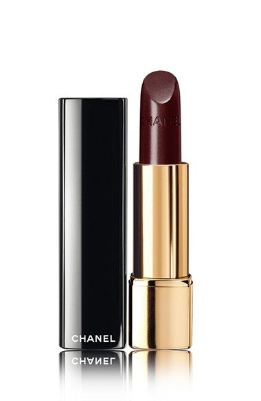Chanel Rouge Allure Luminous Intense Lip Colour Chanel Lipstick