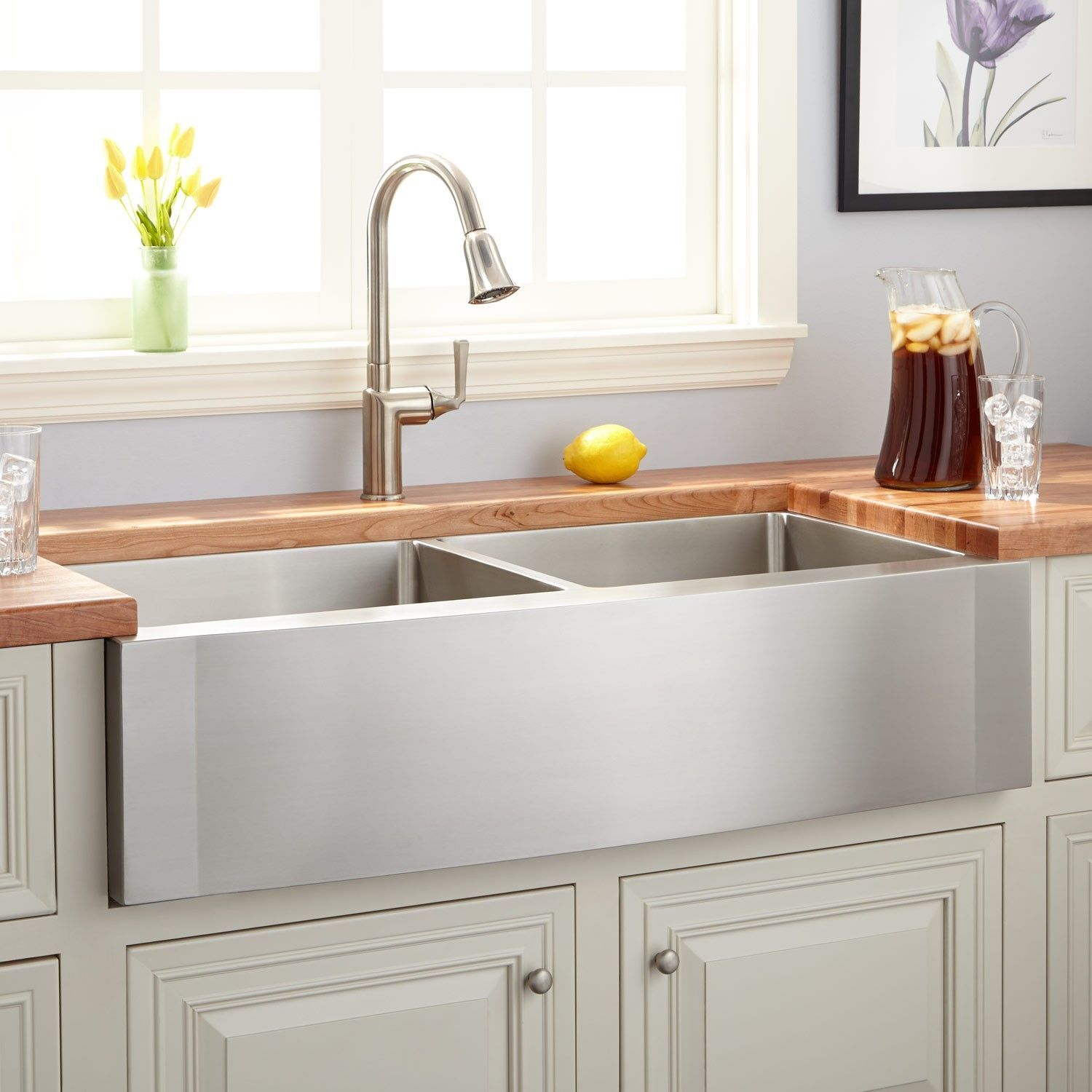 Kitchen Sinks Why Going With The Cheapest Is Not A Good Idea