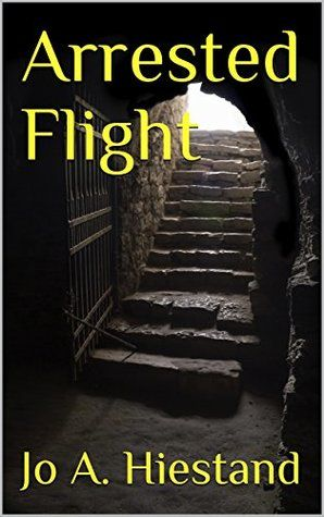 Arrested Flight (The McLaren Mysteries Book 8) | Book Covers