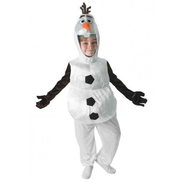Disfraz Olaf Frozen http://www.disfrazdisfraz.com/240-frozen