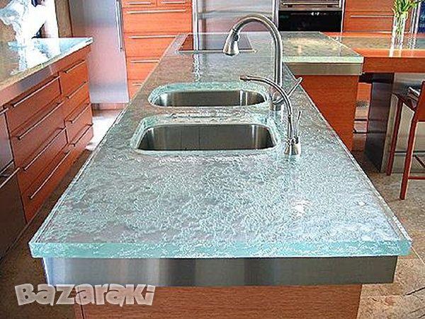 Kitchen Worktop Of Epoxy Resin 33 1919936 In Limassol District