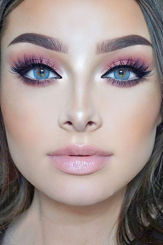 Makeup Tips For Small Eyes 11 Ways To Make Them Look Bigger Eye