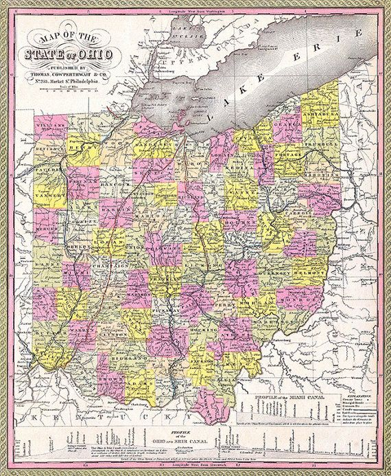 The domain name result ly is for sale | Maps | Ohio map, Map