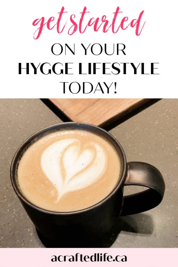 Pin On Hygge