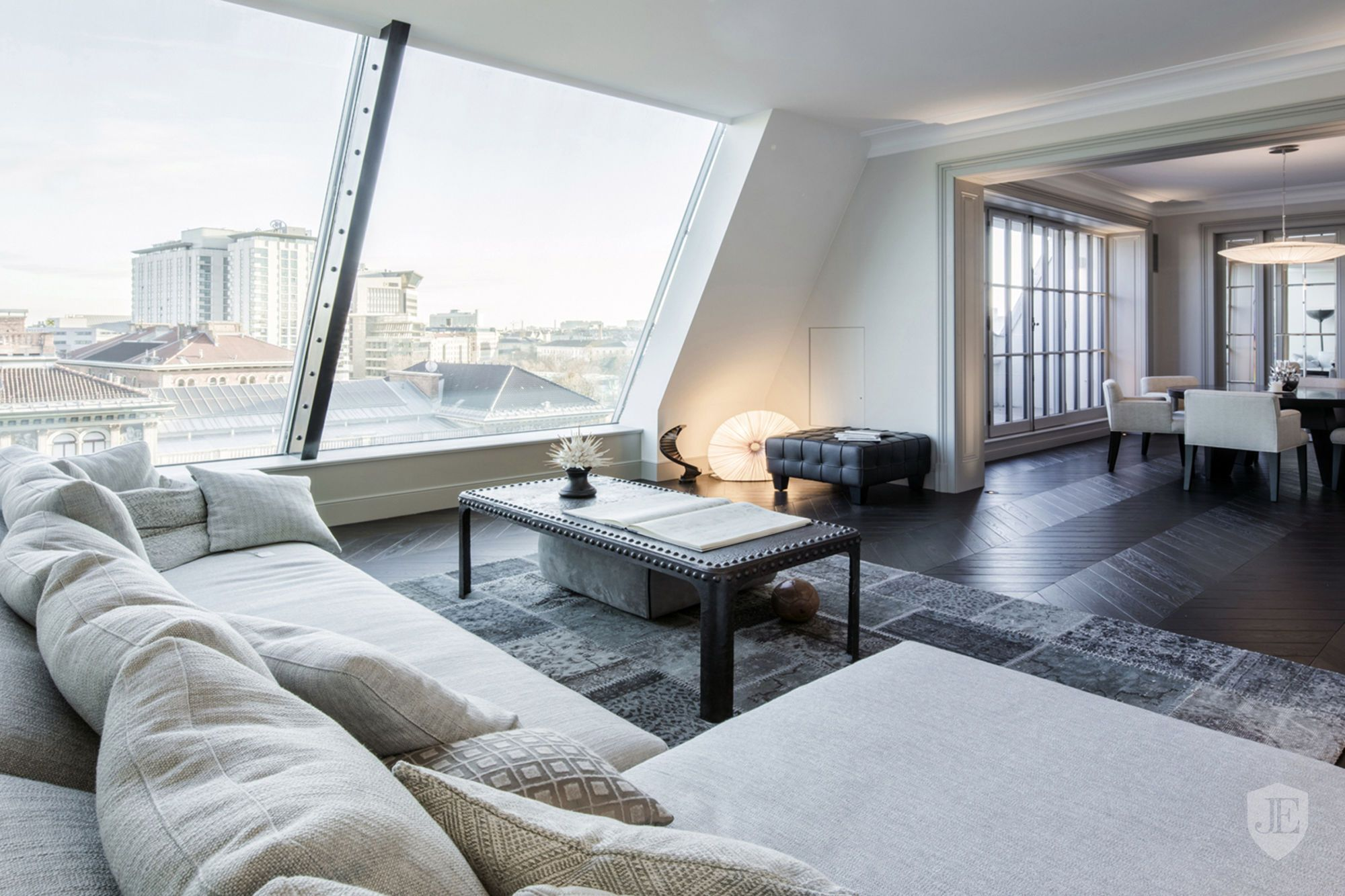 Badezimmerplanung Wien Extravagant 4 Bed Penthouse In Vienna Austria For Sale On