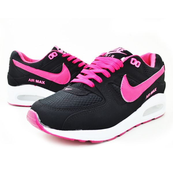 Nike Air Max St Gs Siyah Fuji Bayan Ayakkabi Spor En Uygun Fiyata Nike Air Max Modelleri Siyah Nike Kadin Nike
