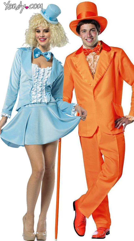 104e1bff434 Dumb and Dumber Harry Blue Tuxedo Costume | Halloween Costume Ideas ...