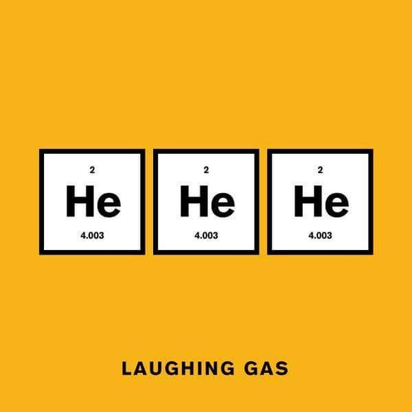 20 Puns That Are So Bad, You Canu0027t Help But Laugh - best of periodic table puns