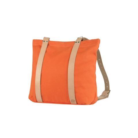 Mini Bike to the Beach Bag (Orange)