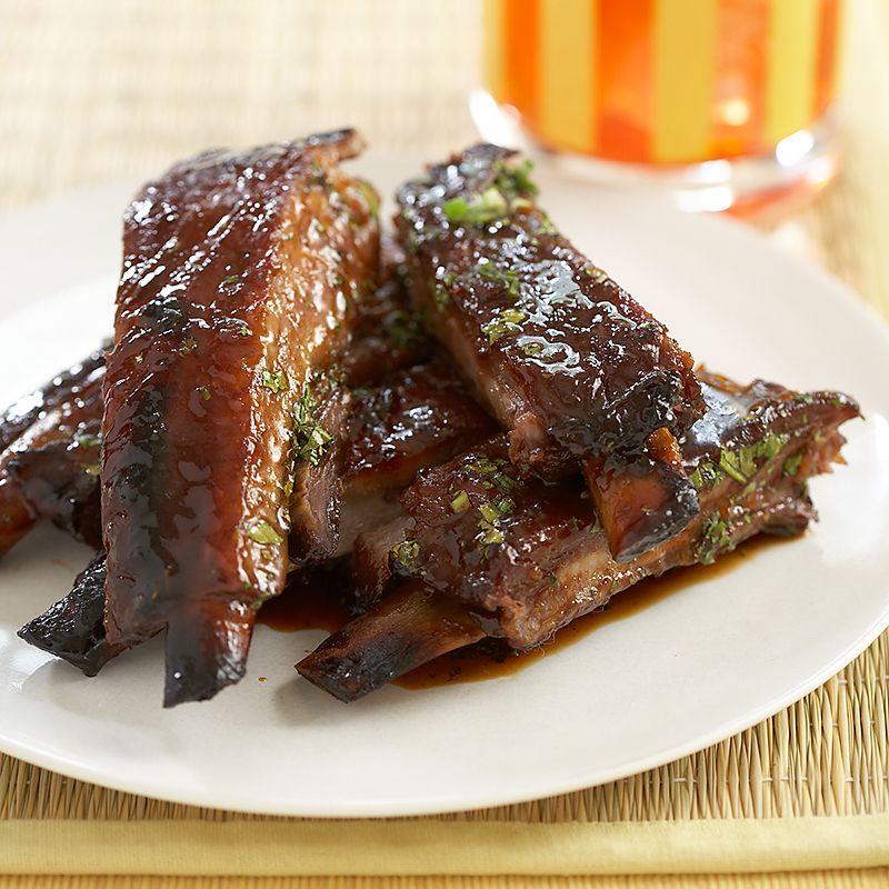 Chinese sticky ribs recipe chinese sticky ribs recipe