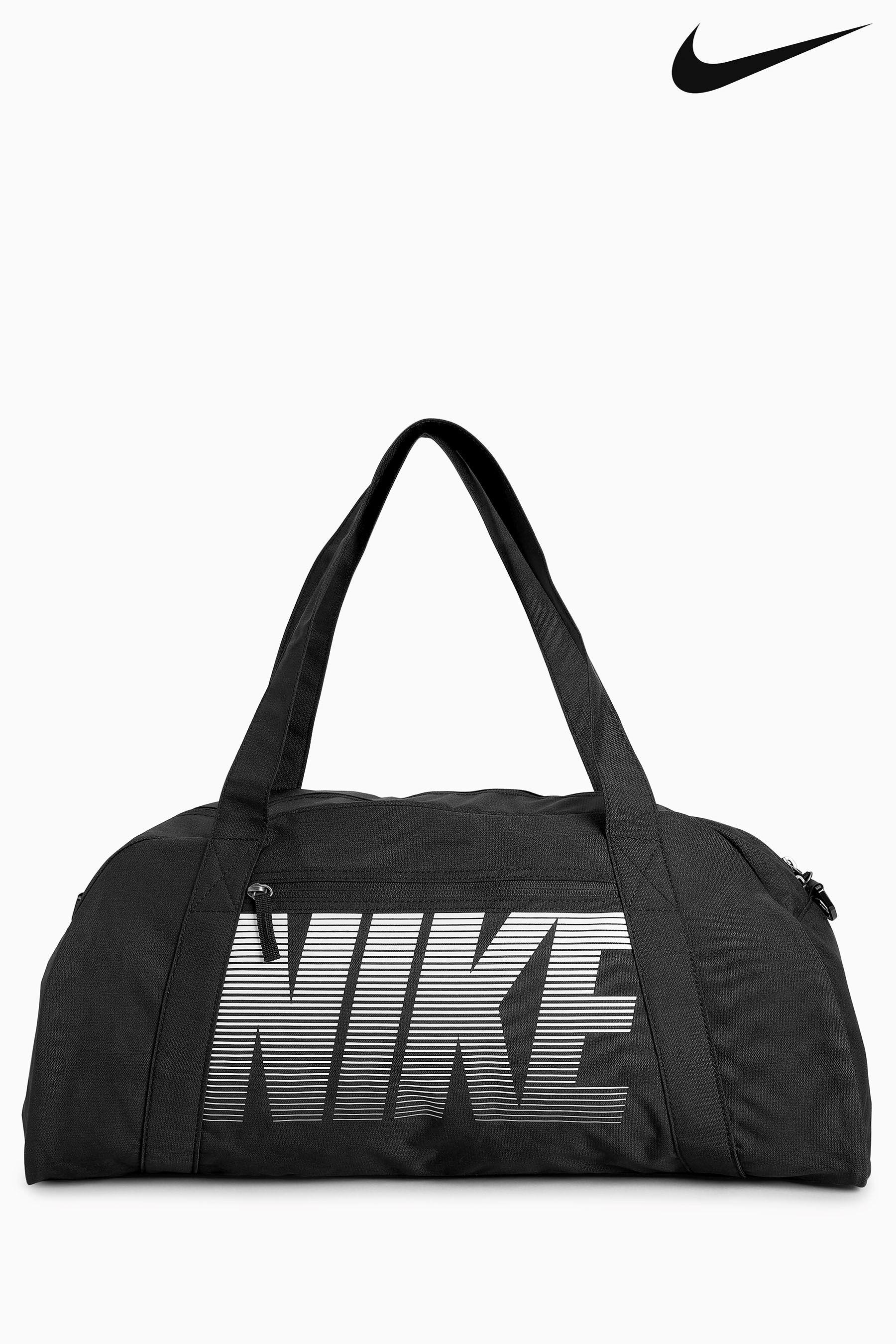 a3098652fb153e Womens Nike Gym Club Duffle Bag - Black in 2019 | Products | Bags ...