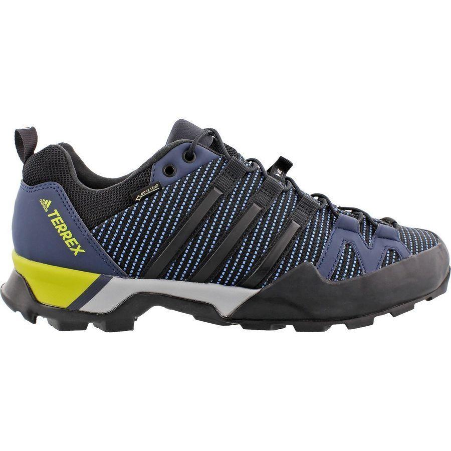 Adidas Terrex Scope GTX Schuh Männer Outdoor grau