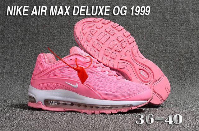 dae2d9c7624 Womens Nike Air Max 1999 KPU Shoes JM 03