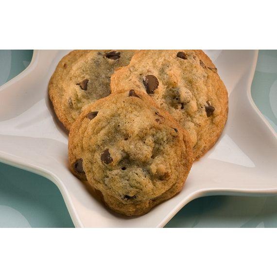 Classic Milk Chocolate Chip Cookies | Recipe | Milk ...